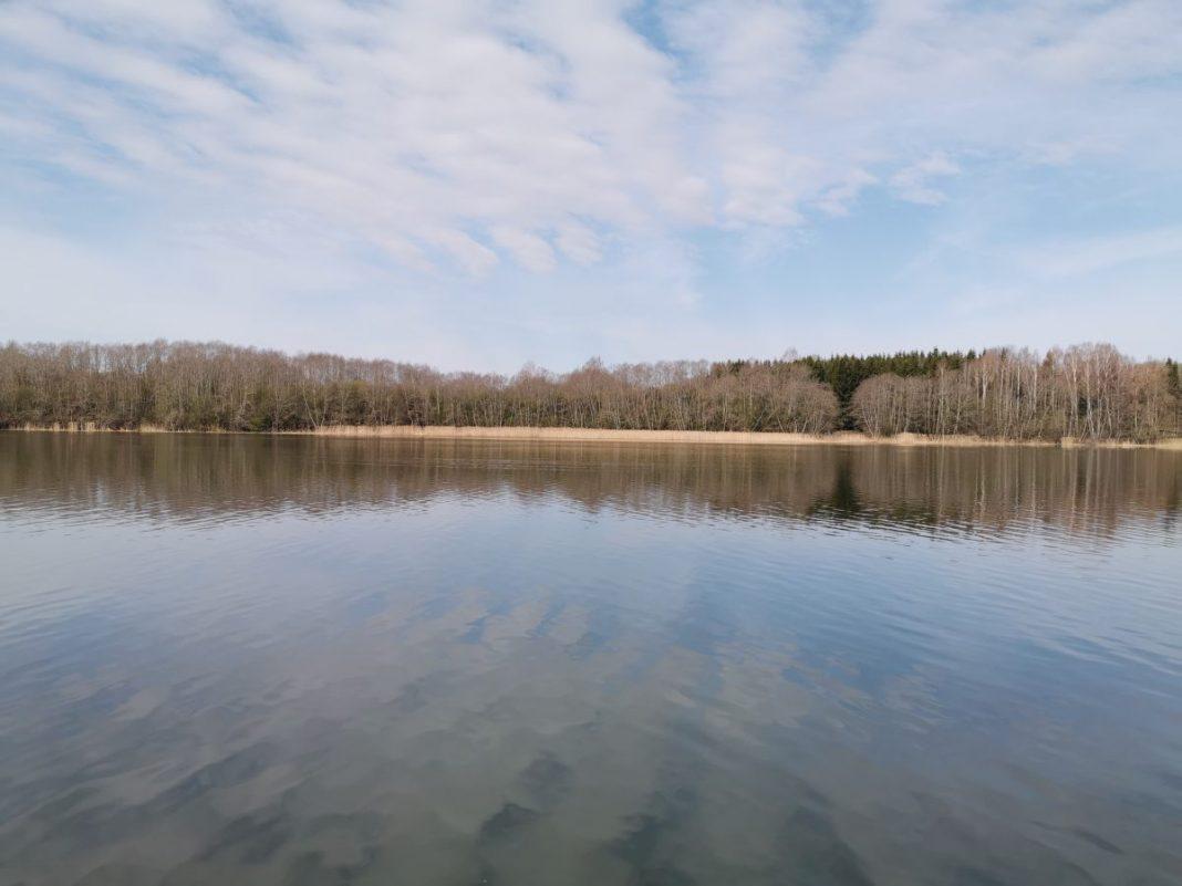 dusynas ezeras