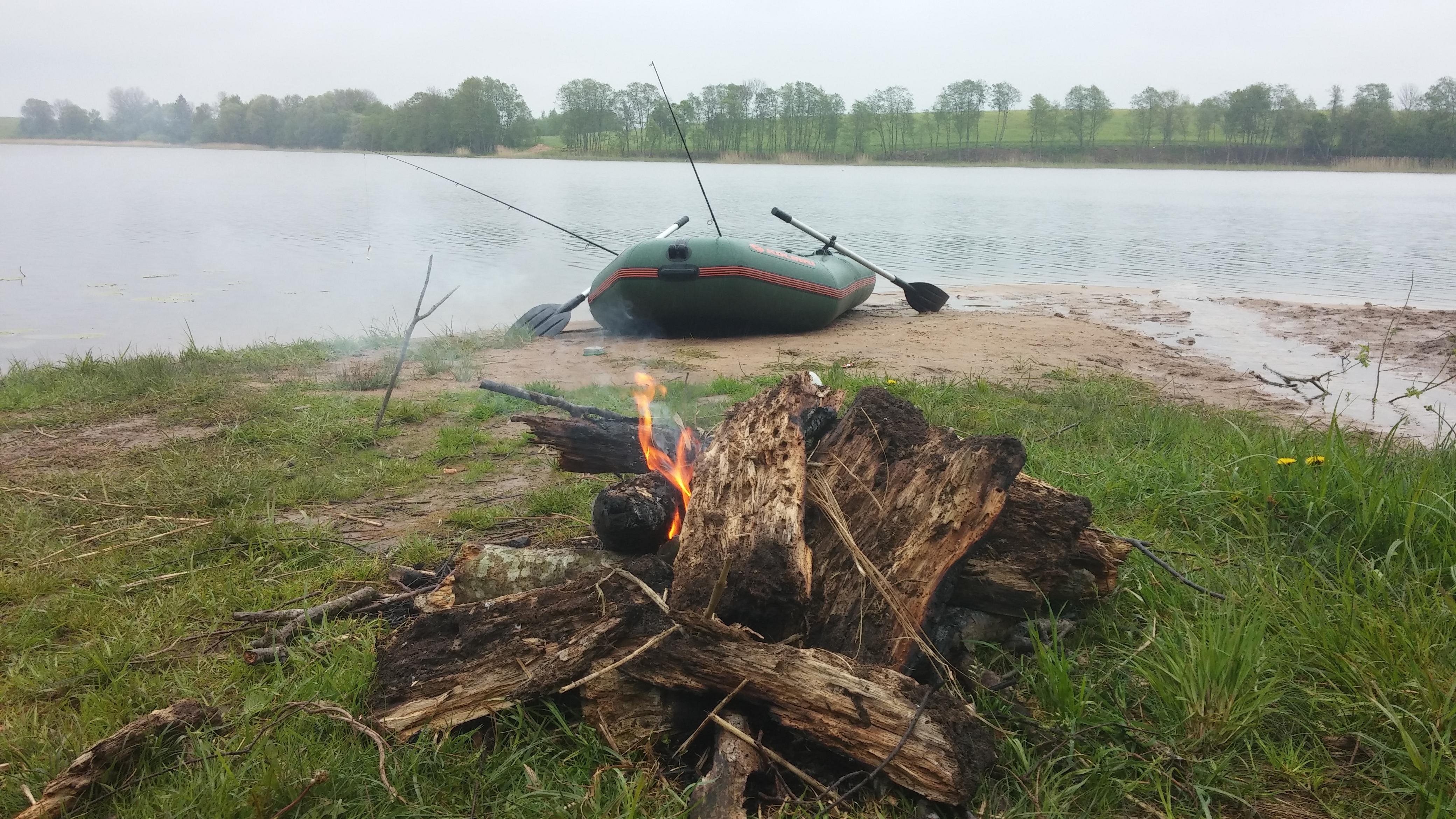 dusyno ezere