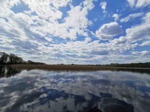 svedasas beragis ezeras
