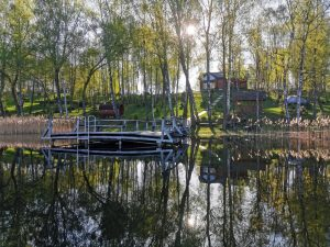 lipsio-ezero-pakrantes