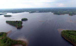 avilio-ežeras