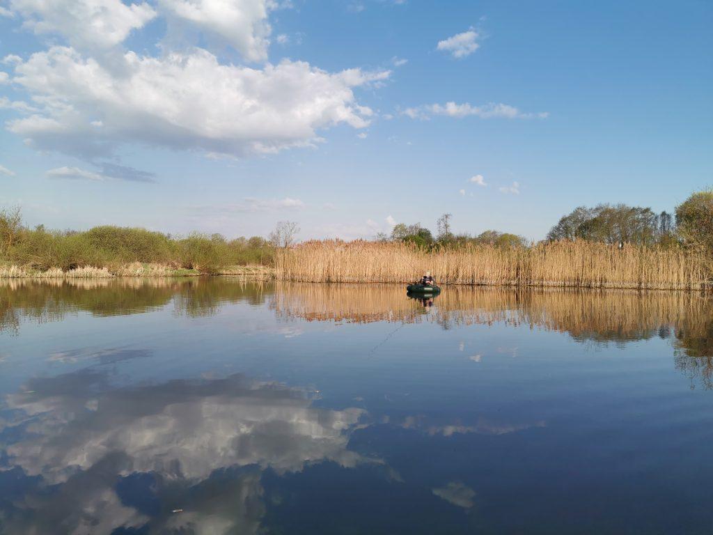 lydekio ezeras
