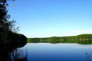 indrajai ezeras