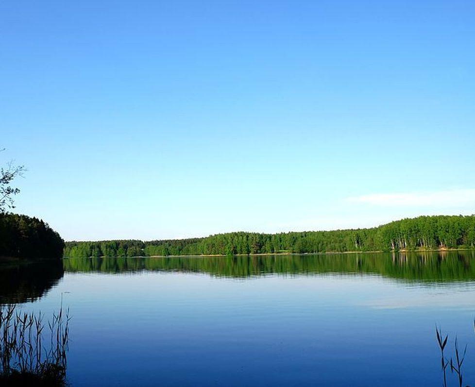 indraju ezeras